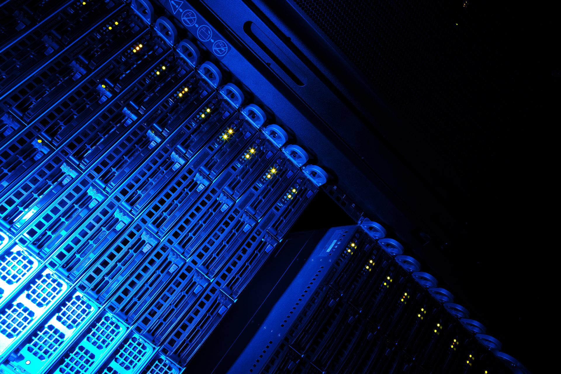 Uw Ideale Datacenter
